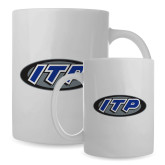 Full Color White Mug 15oz-ITP