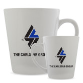 Full Color Latte Mug 12oz-The Carlstar Group