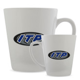 Full Color Latte Mug 12oz-ITP