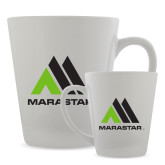 Full Color Latte Mug 12oz-Marastar
