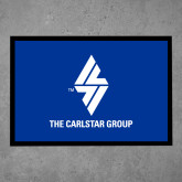 Full Color Indoor Floor Mat-The Carlstar Group