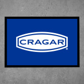 Full Color Indoor Floor Mat-Cragar