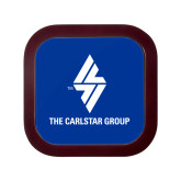Square Coaster Frame w/Insert-The Carlstar Group