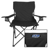 Deluxe Black Captains Chair-ITP
