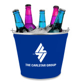Metal Ice Bucket w/Neoprene Cover-The Carlstar Group