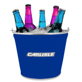 Metal Ice Bucket w/Neoprene Cover-Carlisle
