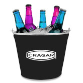 Metal Ice Bucket w/Neoprene Cover-Cragar
