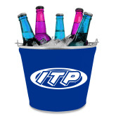 Metal Ice Bucket w/Neoprene Cover-ITP