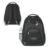 The Ultimate Black Computer Backpack-Cragar