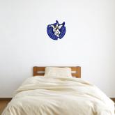 1 ft x 1 ft Fan WallSkinz-Fighting Saints