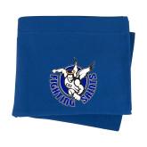 Royal Sweatshirt Blanket-Fighting Saints