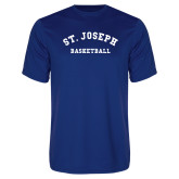 Performance Royal Tee-St. Joseph Basketball