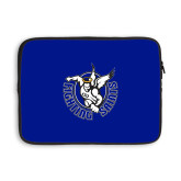 13 inch Neoprene Laptop Sleeve-Fighting Saints