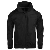 Black Charger Jacket-College of St. Joseph