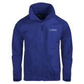 Royal Charger Jacket-College of St. Joseph
