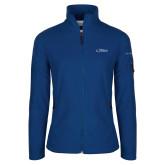 Columbia Ladies Full Zip Royal Fleece Jacket-College of St. Joseph