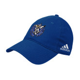 Adidas Royal Slouch Unstructured Low Profile Hat-Fighting Saints