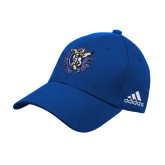 Adidas Royal Structured Adjustable Hat-Fighting Saints