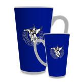 Full Color Latte Mug 17oz-Fighting Saints