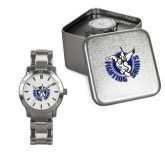 Ladies Stainless Steel Fashion Watch-Fighting Saints