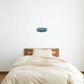 6 in x 1 ft Fan WallSkinz-Tertiary Logo