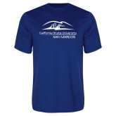 Performance Royal Tee-California State University San Marcos