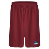Performance Classic Cardinal 9 Inch Short-Primary Logo