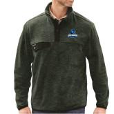 DRI DUCK Denali Fatigue Fleece Pullover-Primary Logo