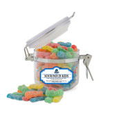 Sour Patch Kids Small Round Canister-Primary Logo