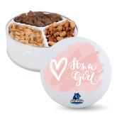 Deluxe Mix Baby Girl Tin-Primary Logo