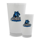 Full Color Glass 17oz-Primary Logo