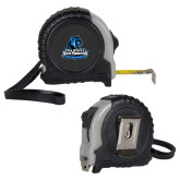 Journeyman Locking 10 Ft. Silver Tape Measure-Primary Logo