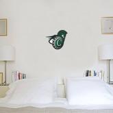 1 ft x 1 ft Fan WallSkinz-Spartan w/ Shield