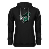 Adidas Climawarm Black Team Issue Hoodie-Spartan w/ Shield