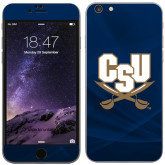 iPhone 6 Plus Skin-CSU-Swords Logo
