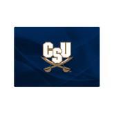 Generic 13 Inch Skin-CSU-Swords Logo