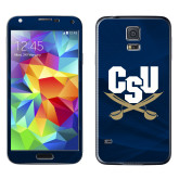 Galaxy S5 Skin-Primary Athletic Mark