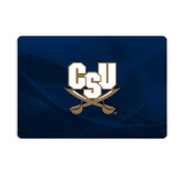 MacBook Air 13 Inch Skin-CSU-Swords Logo