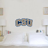 1 ft x 2 ft Fan WallSkinz-CSU Arched