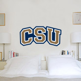 1.5 ft x 3 ft Fan WallSkinz-CSU Arched