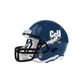 Riddell Replica Navy Mini Helmet-Primary Athletic Mark