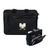 Paragon Black Compu Brief-CSU-Swords Logo