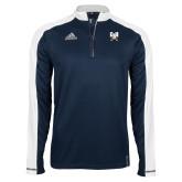 Adidas Modern Navy Varsity 1/4 Zip-Primary Athletic Mark