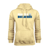 Champion Vegas Gold Fleece Hood-Fear The Buccaneers