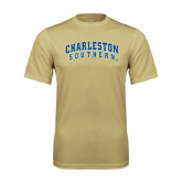 Syntrel Performance Vegas Gold Tee-Charleston Southern Arched