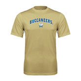 Syntrel Performance Vegas Gold Tee-Buccaneers Arched