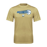 Syntrel Performance Vegas Gold Tee-Buccaneers Baseball Flying Ball