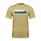 Syntrel Performance Vegas Gold Tee-Fear The Buccaneers