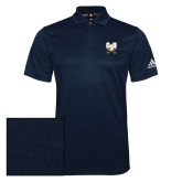 Adidas Climalite Navy Game Time Polo-CSU-Swords Logo
