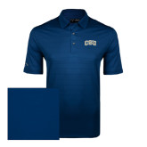 Callaway Opti Vent Navy Polo-CSU Arched
